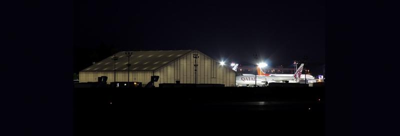 Hangares ideales para cualquier tipo de aeronave