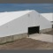ADM grain commodity storage fabric structure