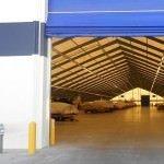 aviation-parts-storage-fabric-structure