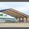 montgomery nigeria aviation military fabric structure TFS hangar